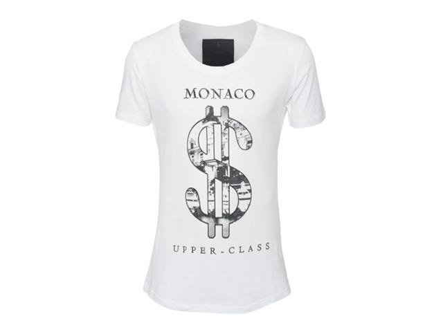 MONACO UPPER-CLASS Tシャツ【新品】