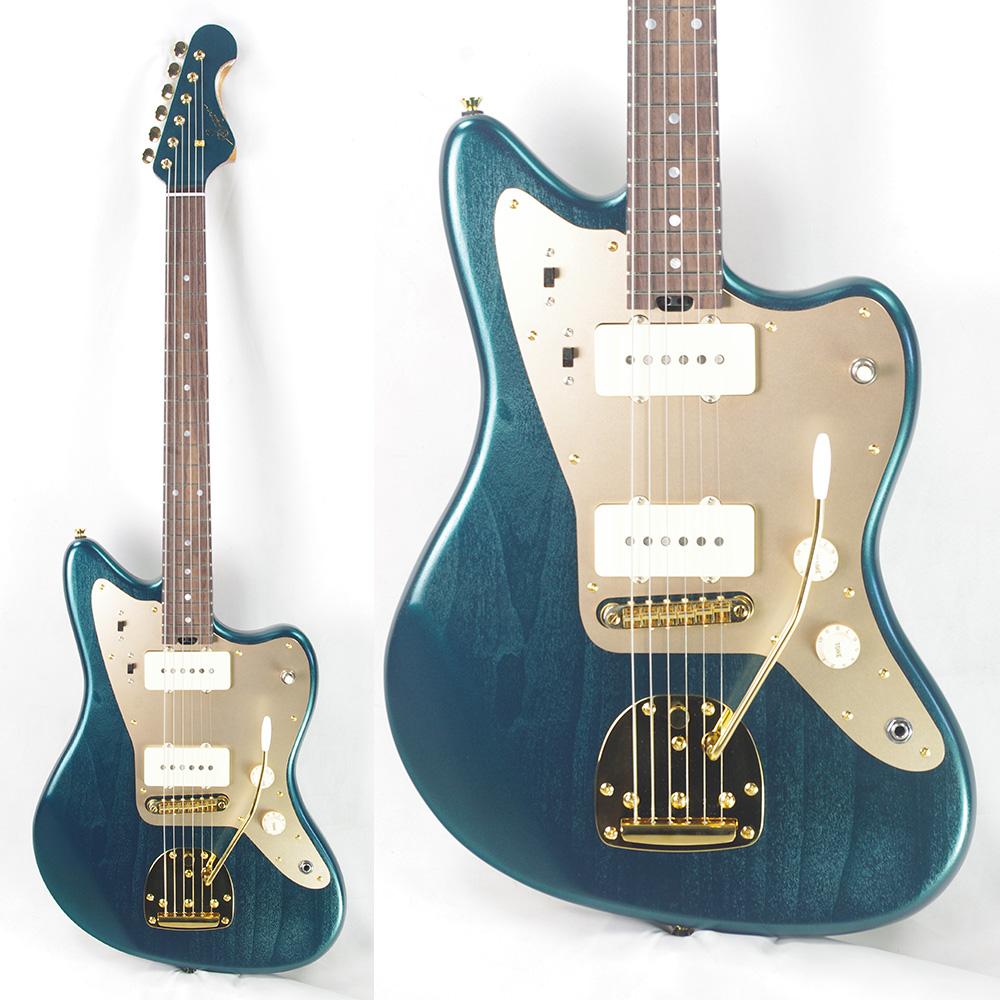 [一点限り]Sago(サゴ)エレキギター/Classic Style JM