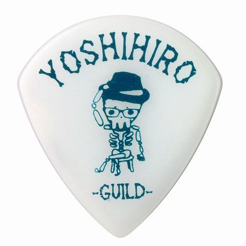 Sago(サゴ) ギターピック ギルドYOSHIHIRO Lapislazuli1.0mm