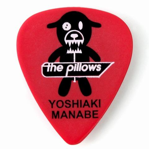 Sago(サゴ) ギターピック the pillows真鍋吉明 BGM1.0mm