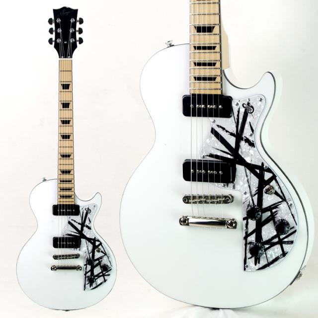 [受注生産]Sago(サゴ)エレキギター/CRUSH LINE model/SAKIKAシグネイチャーモデル/本人同仕様/GIRLFRIEND