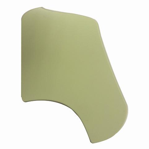 S_IX(シックス) フィンガーステップ Finger Step/L Mint Green