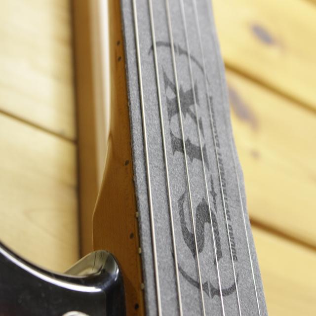 S_IX(シックス) フレットガード Fret Guard ギター・ベースともに使用可能