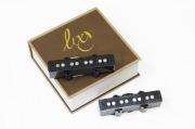 【送料無料】L(x) PU エレキギター用ピックアップ Pascumillerd 4st-Type1【JB】