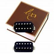 【送料無料】L(x) PU エレキギター用ピックアップ Tashlly-Type2【HB】