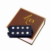【送料無料】L(x) PU エレキギター用ピックアップ Leamgray 4st-Type1【MM】