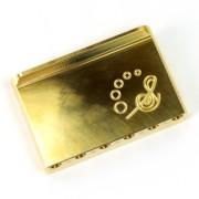 Sago(サゴ) トレモロブロック Inertia Block Brass (Gotoh 510T互換品)サスティーン向上