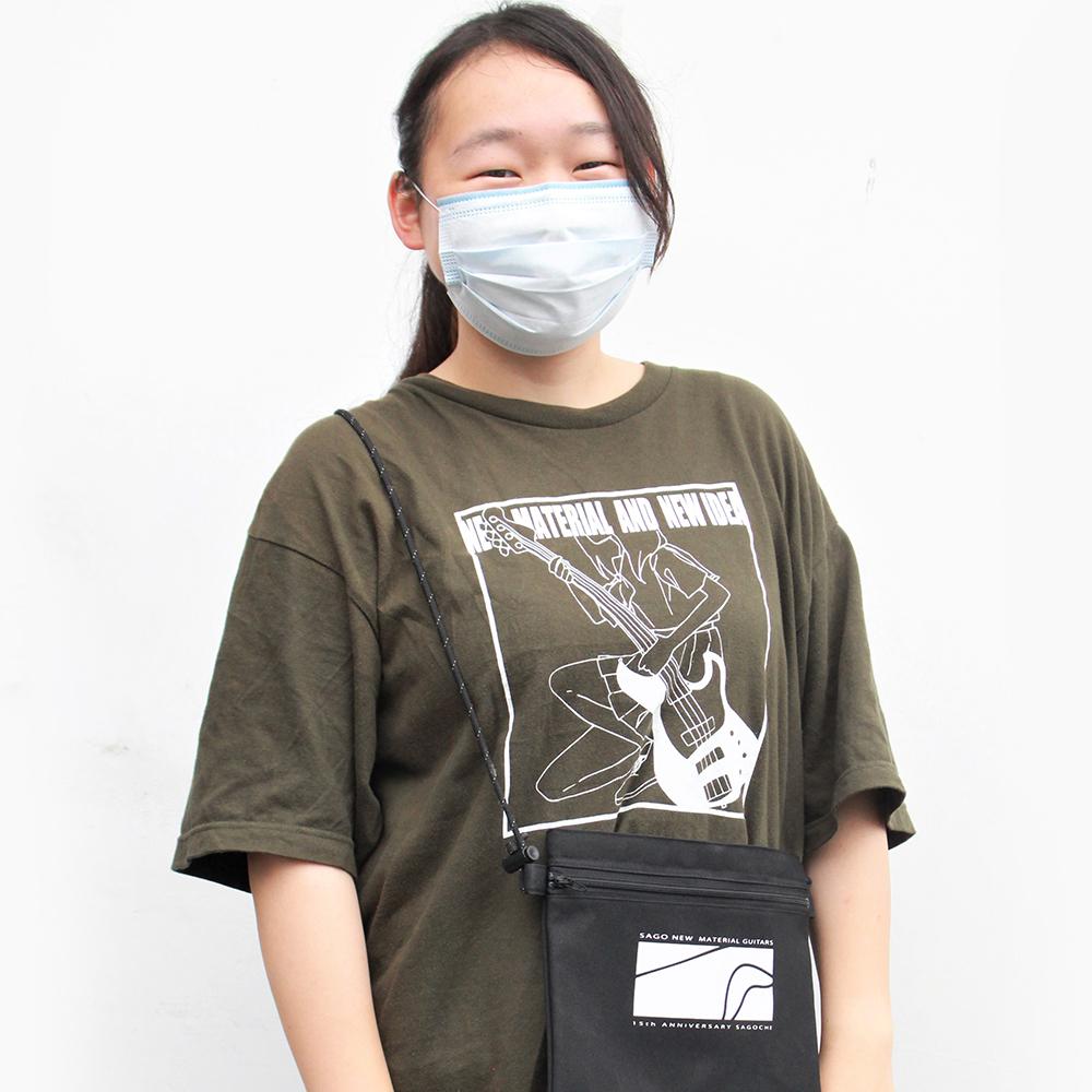 Sago 15周年記念 オリジナルTシャツ(BIG T)
