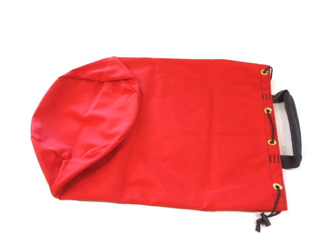 【肩ひも無し】PMI ロープバッグ (中サイズ) 90m用