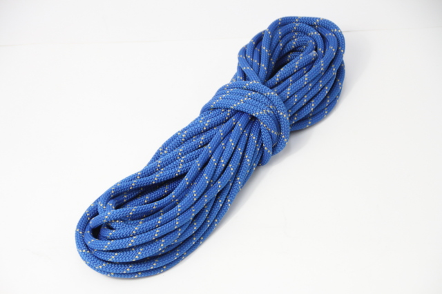 スターリン プルージックコード 8mm (20m) ブルー