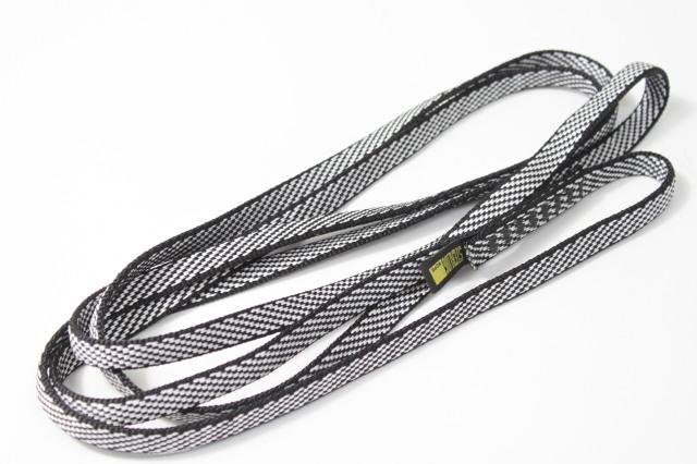 スターリン テープスリング ダイニーマー 120cm(ブラック)