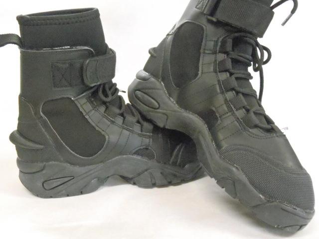 【汚れのため特価】NRS リバーレスキュー用ワークブーツ 28cm