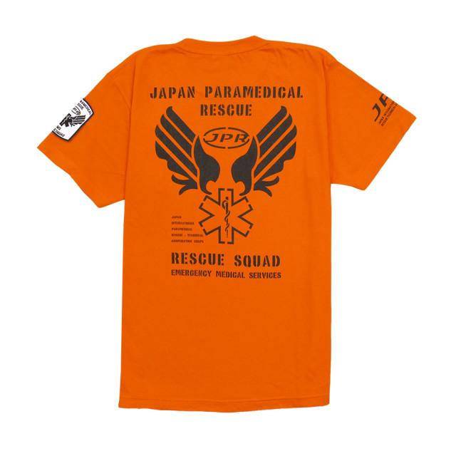 JPR × RS SPIRIT Tシャツtype2