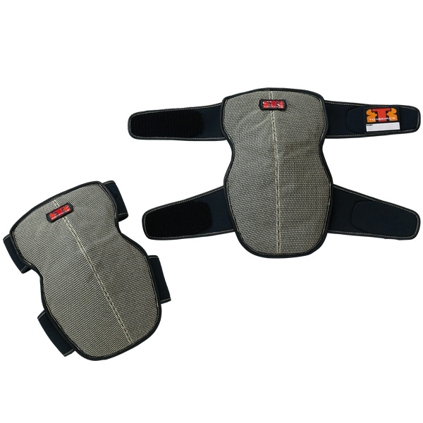 トンボレックス レスキュー ケニール 肘(ひじ)パッド G-KPK2BK ブラック(クーポン対象外)