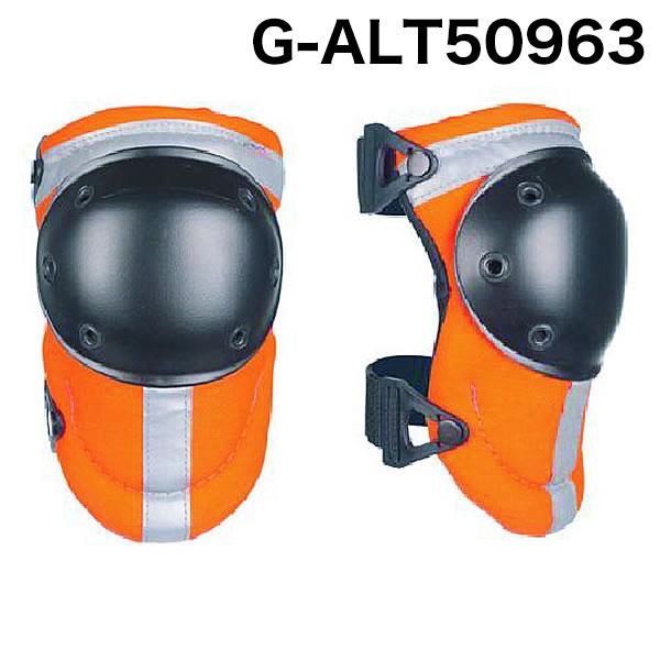 ALTA PRO ニーパッド(ひざ) G-ALT50963 オレンジ(クーポン対象外)