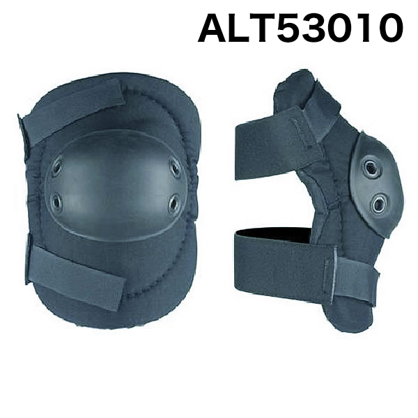 ALTA FLEX エルボーパッド(ひじ) G-ALT53010 ブラック(クーポン対象外)