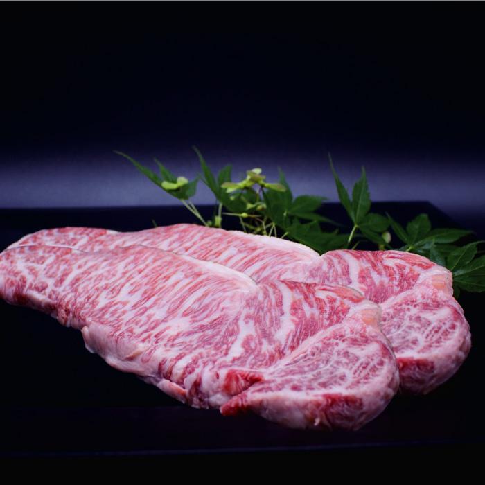 福島牛サーロインステーキ