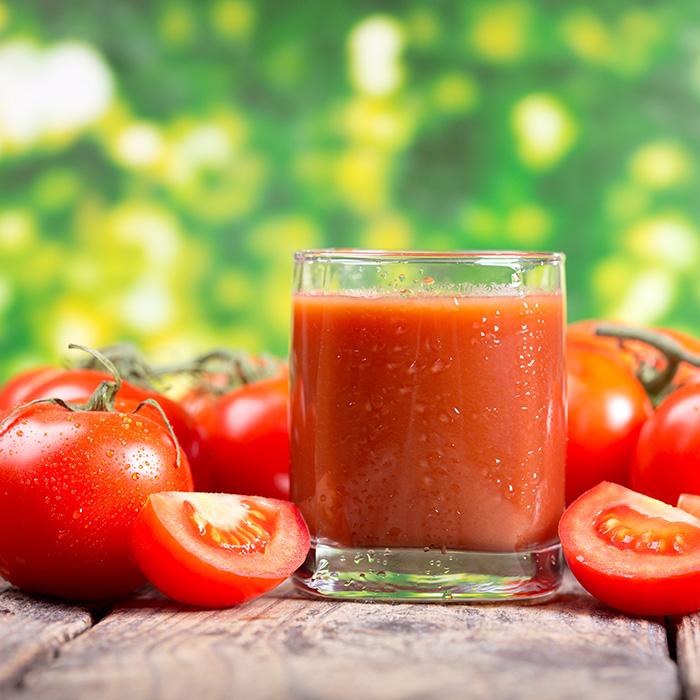 まるたか農園 トマトジュース
