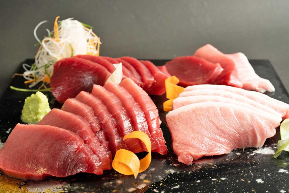 串本マグロ(養殖)