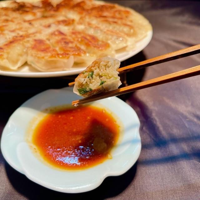 餃子 北京飯店 中華