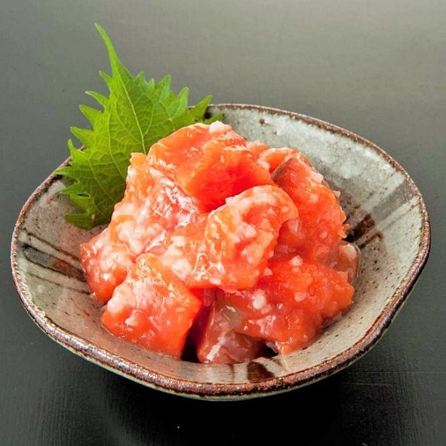 味ほまれ単品紅鮭石狩漬け