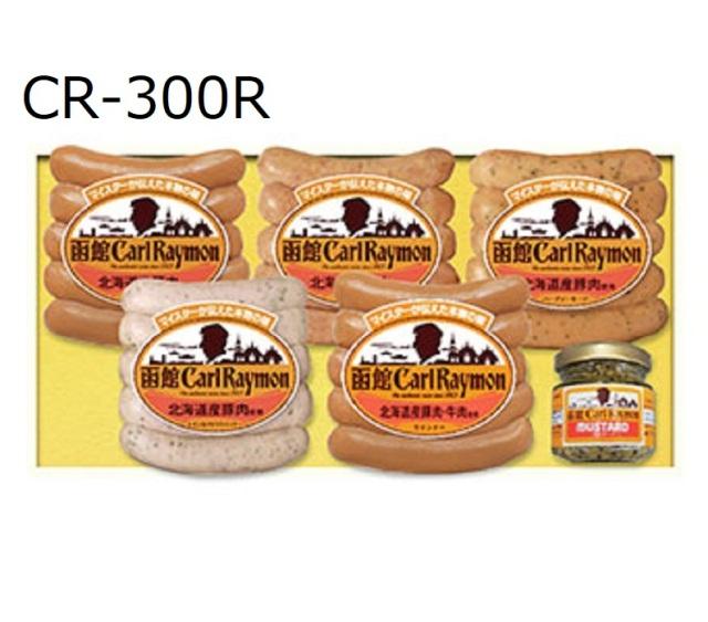 カールレイモンギフト300R ①