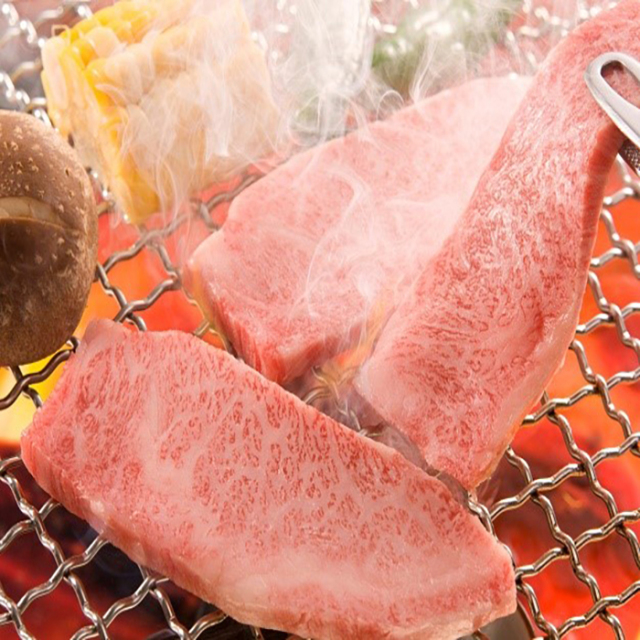 前沢牛 Eセット 焼肉