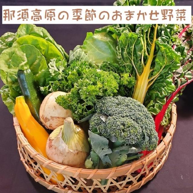 05-2020那須高原の季節のおまかせ野菜