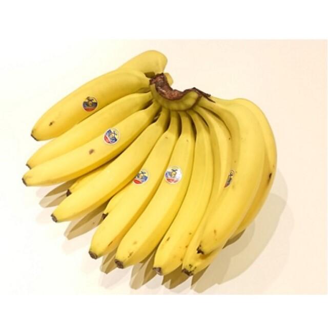「バナナ問屋 佐藤商店」さんのバナナ