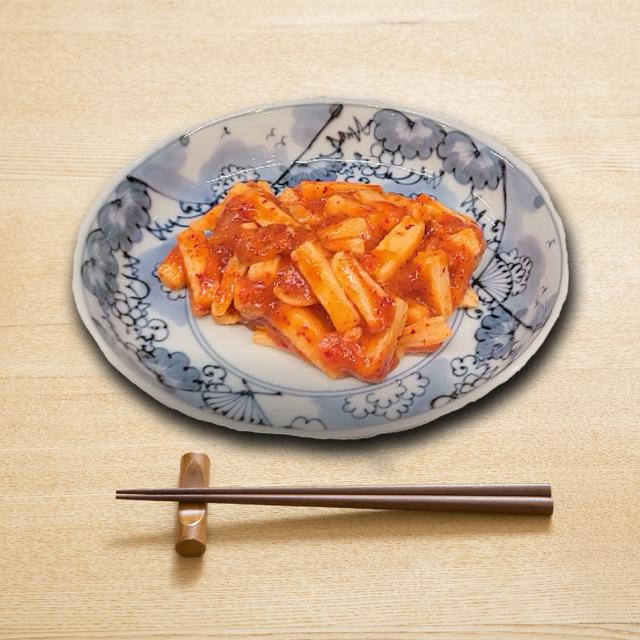 冷凍長芋キムチ 6袋セット