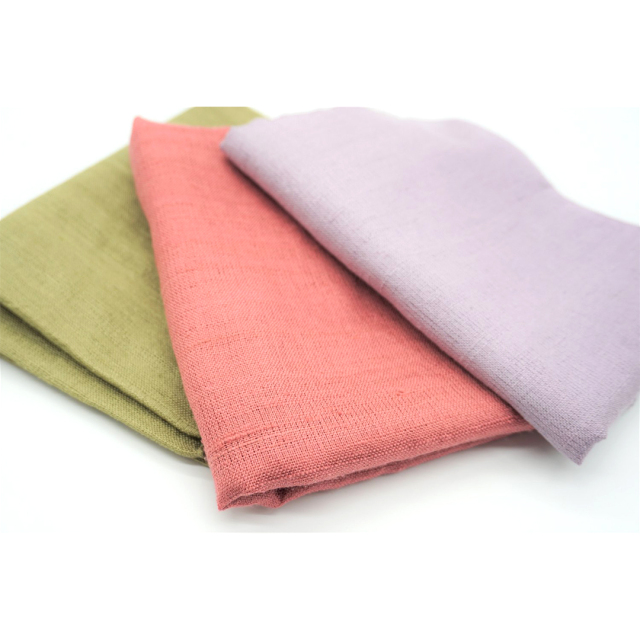 【軽く柔らかい風合い】上田紬 絹100% ストール 1点 【うぐいす、えんじ、紫より1点をお選びください】