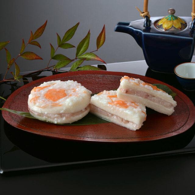 よね田 かぶら寿司 4