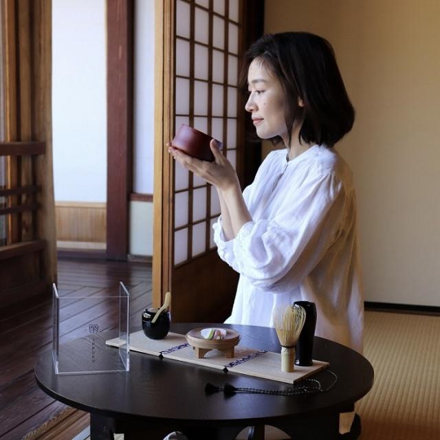 茶道具(飾り折)
