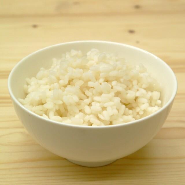糖質を気にする方へおすすめ。低糖質米『糖50%Off ごはん』と『糖40%Off 10穀ごはん』