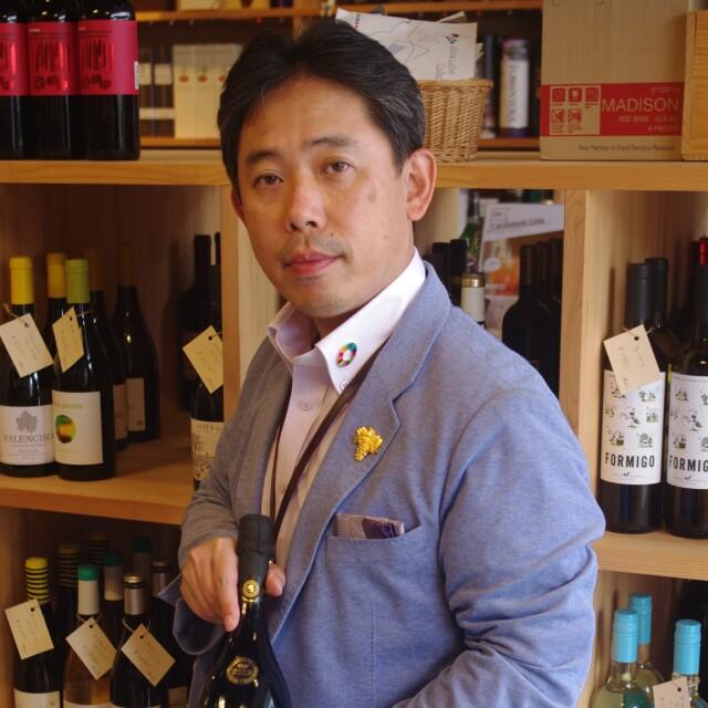 ソムリエ廣田 高徳のワインセレクション 気軽にお家ワイン Vol.1 ~冷やしておいしい赤ワイン~