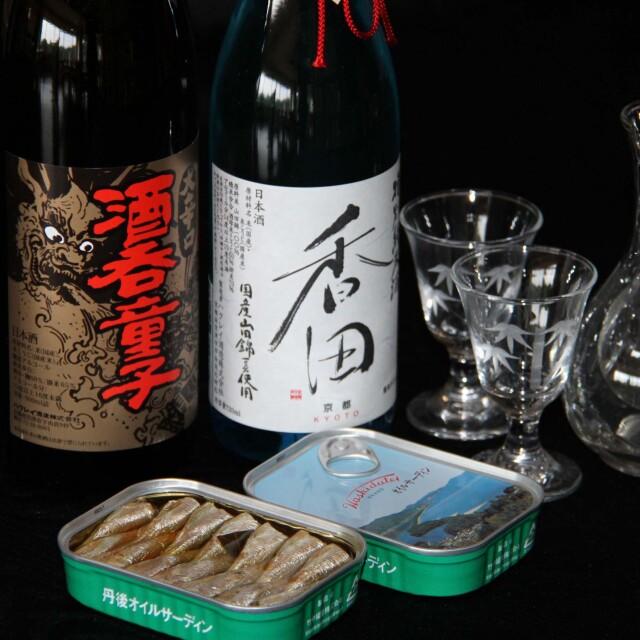 ハクレイ酒造㈱と竹中酒造㈱のコラボレーション