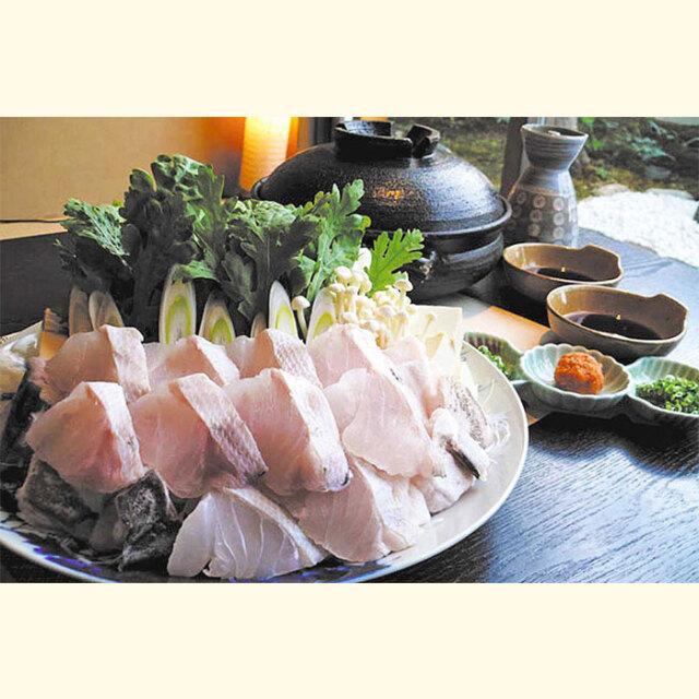 紀州梅くえ鍋用パック500g×1パック(切り身 <皮・骨付き>)