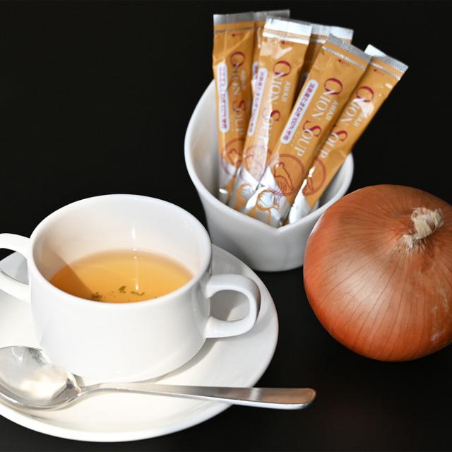 玉ねぎスープカップイメージ