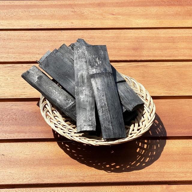 竹炭※イメージ