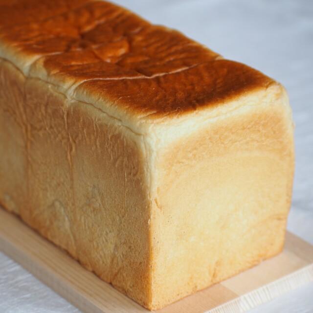 白玉糖生食パン