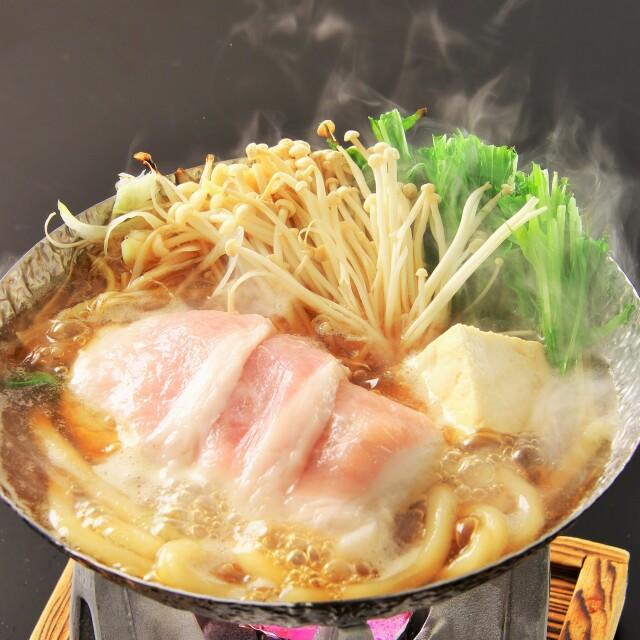 生姜鍋イメージ
