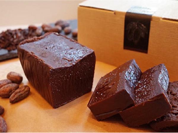 チョコレート テリーヌ(250g)(沖縄・離島配送不可)