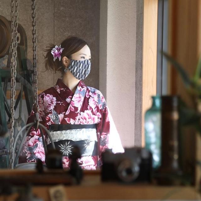 KASU Re MASK (かすリマスク)