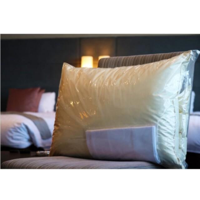 快眠サポート枕 2個セット