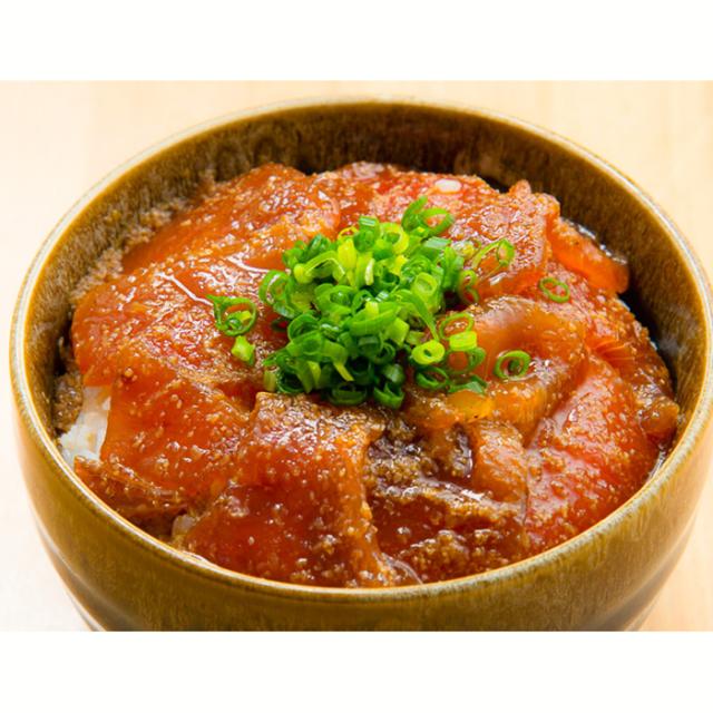 「豊後まぐろヨコヅーナ」ひゅうが丼セット