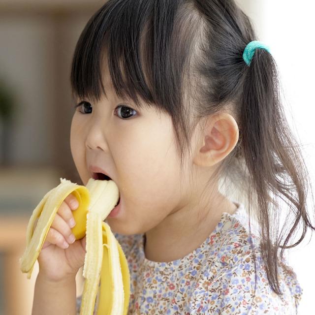 子供も大好きバナナ-3