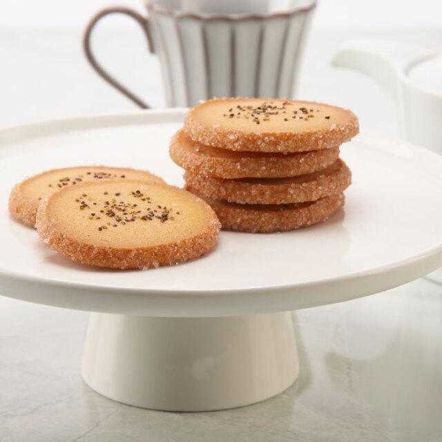 チーズペッパークッキー