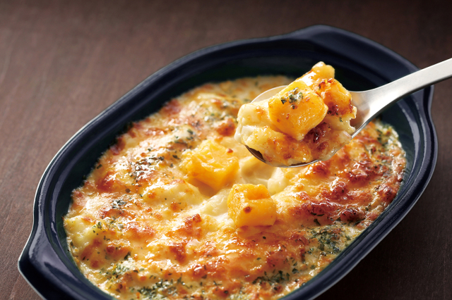 レンジでチーズのグラタン2種セット★