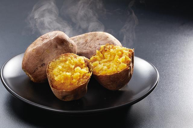 種子島産安納芋の焼きいも★