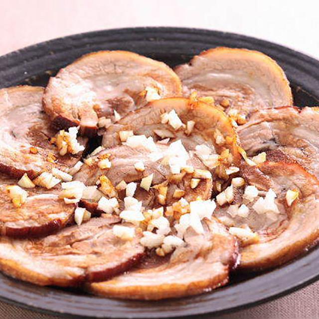 煮豚チャーシューー6